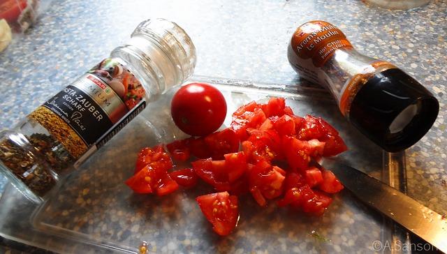 Kochen mit tomate einfach schnell und lecker for Schnell lecker kochen