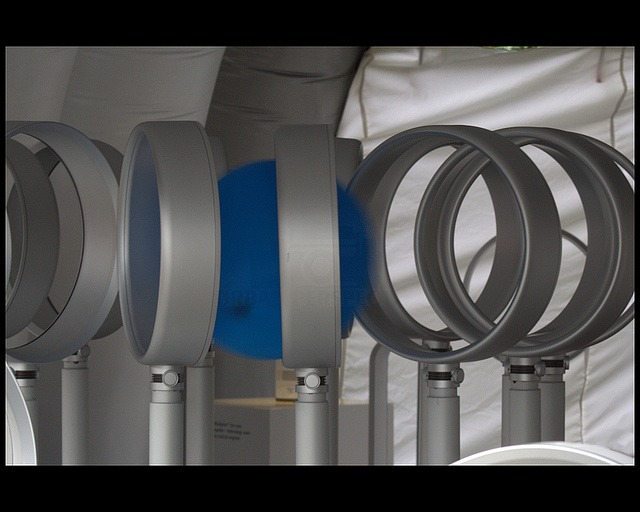 design ventilator diese modelle machen auch optisch wind. Black Bedroom Furniture Sets. Home Design Ideas