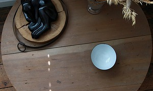 wohnzimmer deko tipps der couchtisch. Black Bedroom Furniture Sets. Home Design Ideas