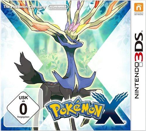 Pokemon Editionen