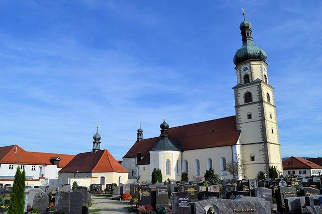 Neukirchen Am Heiligen Blut