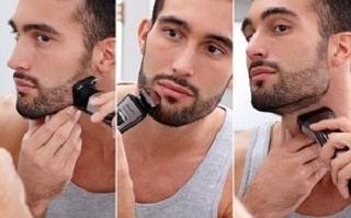 Auf Was Sollte Man Beim Kauf Eines Barttrimmers Achten