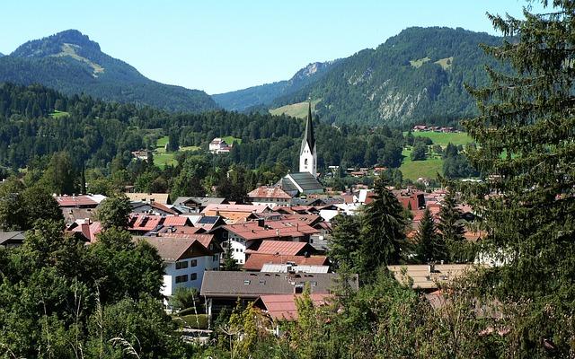 allg u kurze touren oberstdorf sonthofen hindelang blaichach On unterkunfte sonthofen allgau