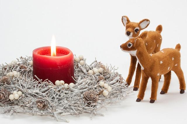 Die schönsten Weihnachtsbräuche in Deutschland