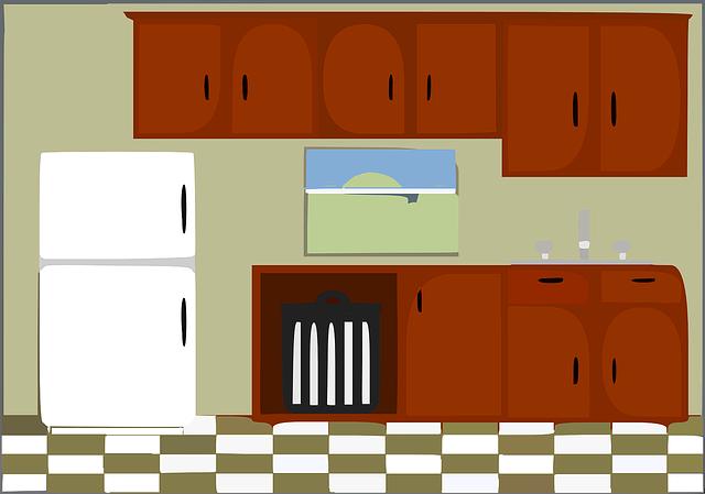 10 Tipps, Wie Sie Chaos Und Unordnung In Der Küche Vermeiden