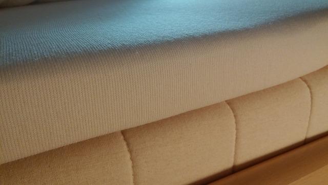 was ist eine matratzenauflage vor und nachteile von topper. Black Bedroom Furniture Sets. Home Design Ideas
