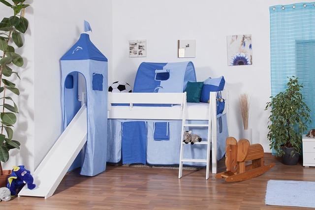 stockbetten etagenbetten spielbetten darauf sollten sie achten. Black Bedroom Furniture Sets. Home Design Ideas