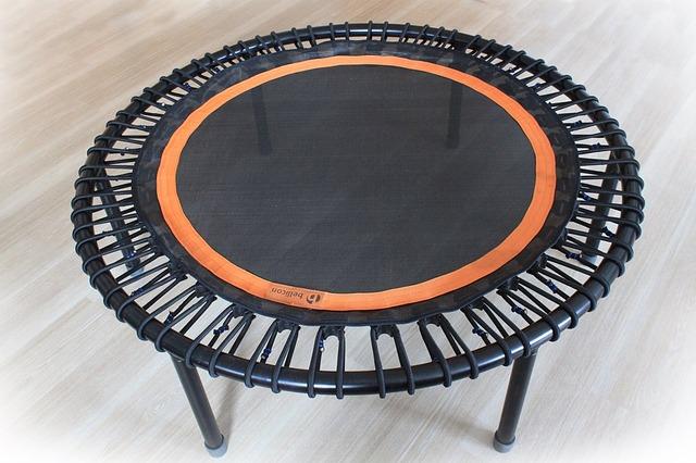 ebay bellicon trampolin