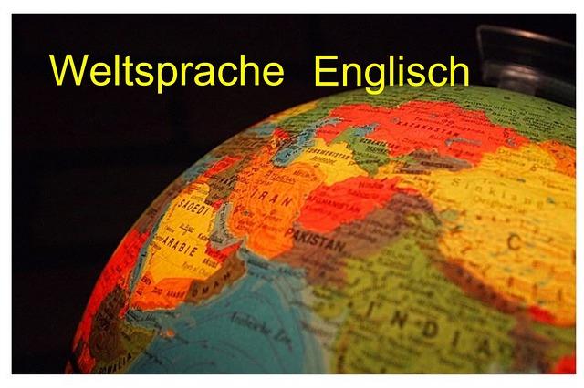 Immernoch Englisch