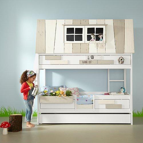 ausgefallene kinderbetten kaufen vom feuerwehrauto bis. Black Bedroom Furniture Sets. Home Design Ideas