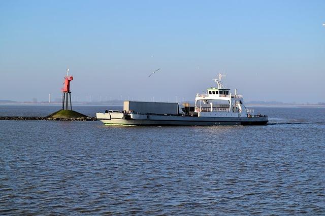 Fähre glückstadt wischhafen wartezeit